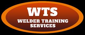 Welder Training Services
